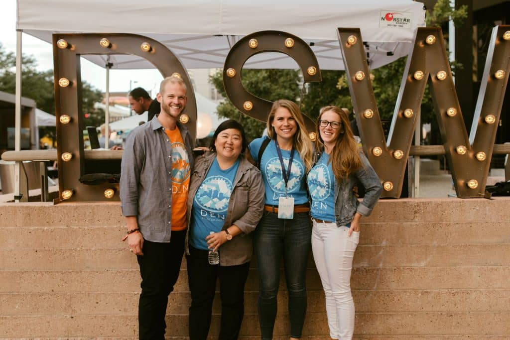 How Can We Learn From Denver Startup Week-fig 1