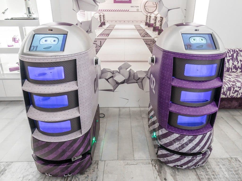 Robotic A New Era Of Innovation-Fig 2