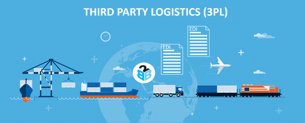 Scale Up Logistics Services By Outsourcing-Figure 2