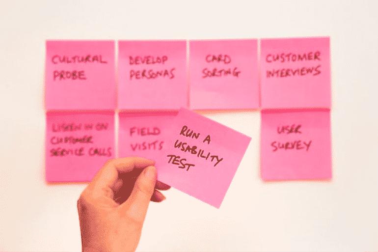 Financial App Design for Success