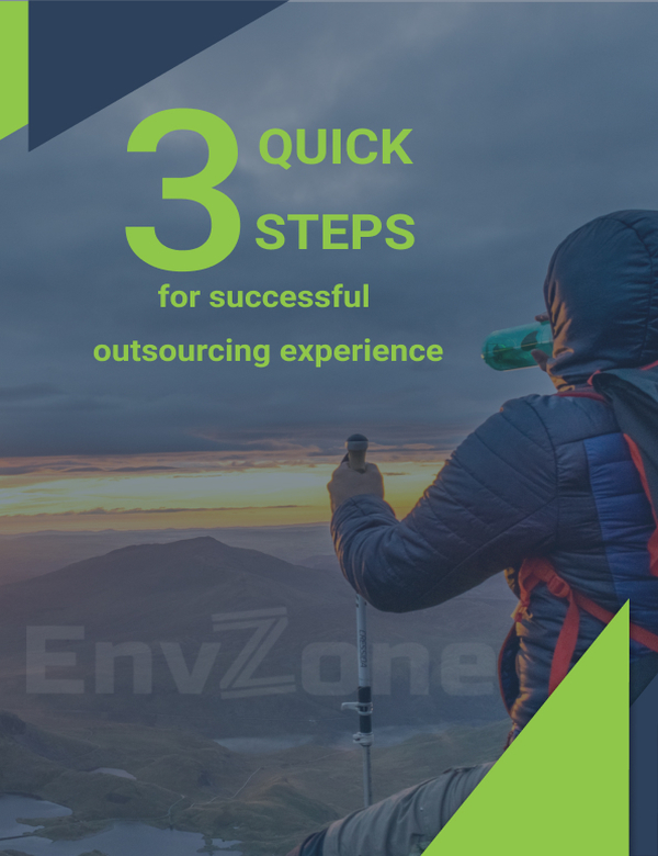 3 Quick Tips To Have A Successful Outsourcing Experience