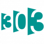 303 Software Logo