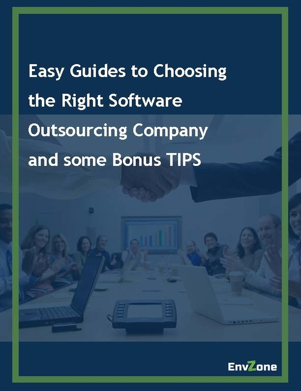 Easy Guides To Choosing The Right Software Outsourcing Company