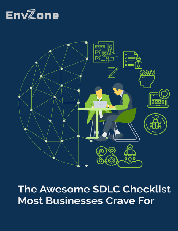 The Awesome SDLC Checklist Most Business Crave For