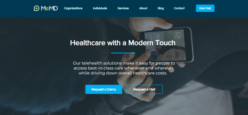 Healthcare-Some Things A Successful Telemedicine Company Should Have 5