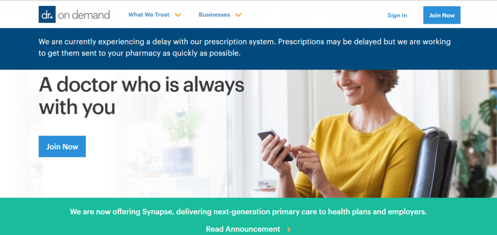 Healthcare-Some Things A Successful Telemedicine Company Should Have 8