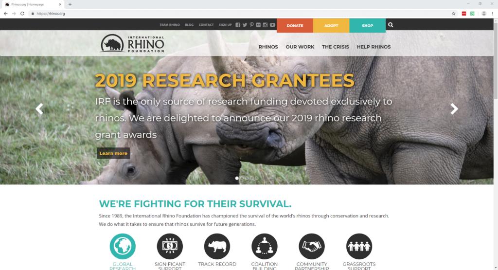 The Most Effective Non-profit Website Design-fig 5