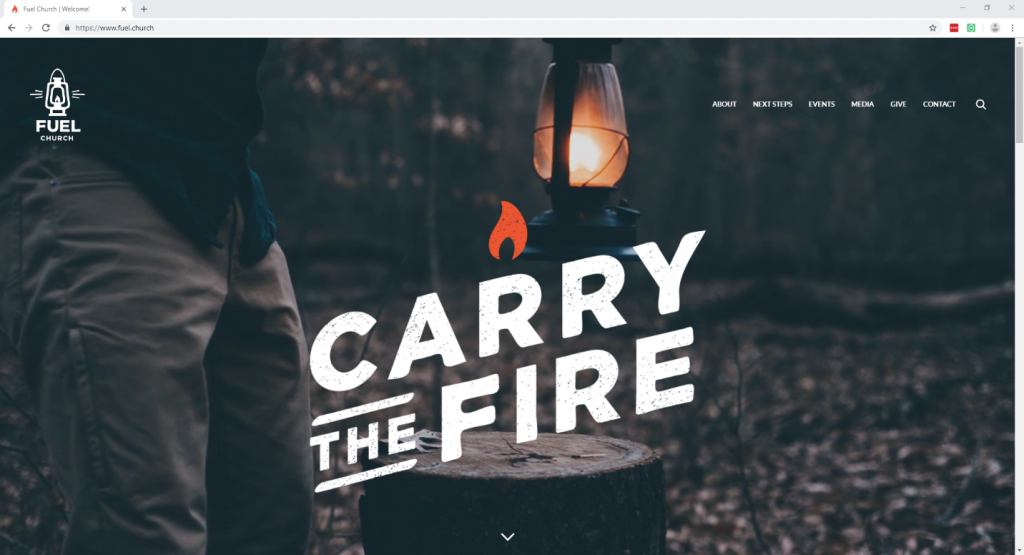 The Most Effective Non-profit Website Design-fig 6