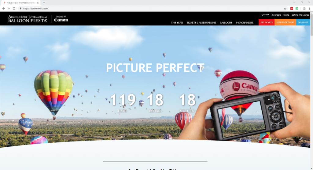 The Most Effective Non-profit Website Design-fig 7
