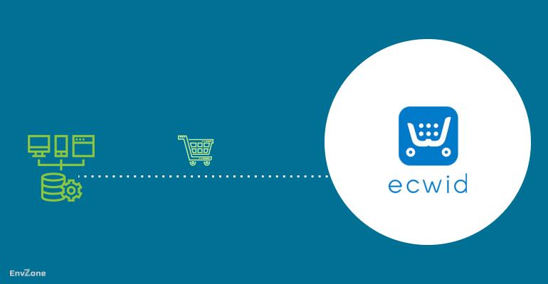 Top 11 Best Professional Ecommerce Platform-Ecwid