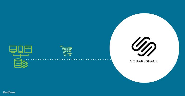 Top 11 Best Professional Ecommerce Platform-Squarespace