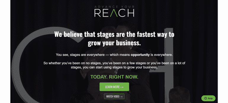Advance Your Reach-3 Mobile
