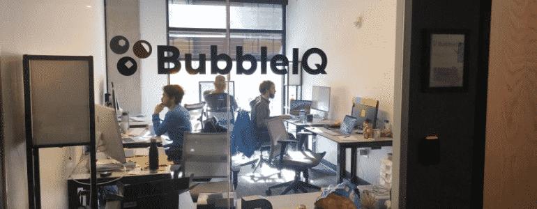 BubbleIQ Feature Image