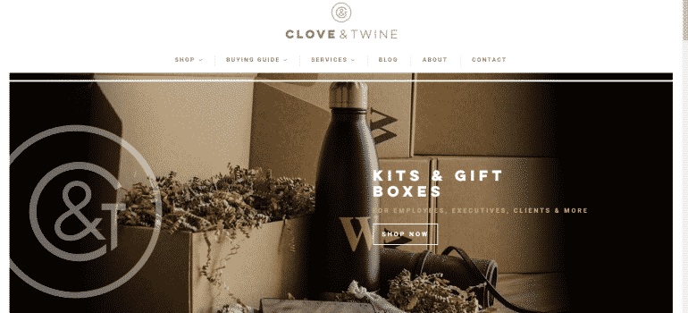 Clove & Twine - Fullsize 1