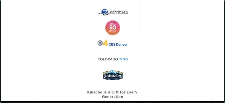 Kinecho-3 Mobile