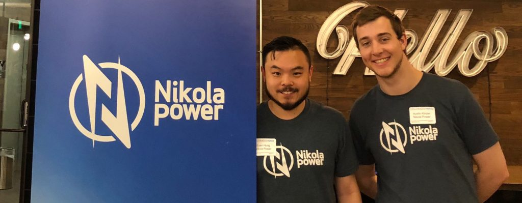 Nikola Power 2