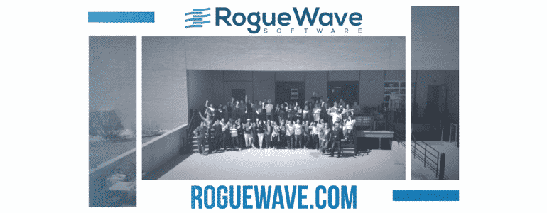 Rogue Wave Software Feature Image