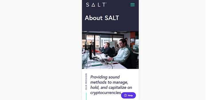 SALT - Mobile 1