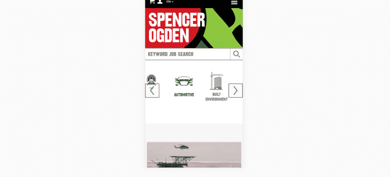 Spencer Ogden - Mobile 1