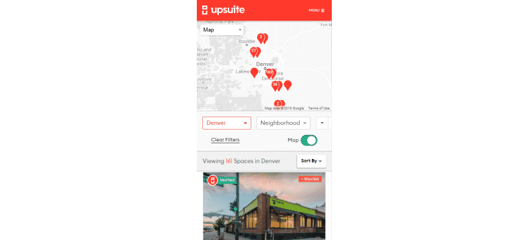 Upsuite-3 Mobile