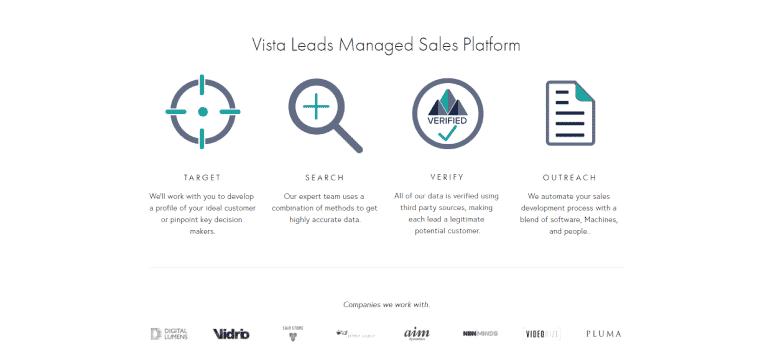 Vista Lead Generation - Fullsize 2