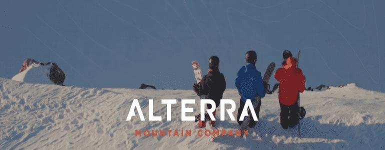 Alterra Mountain Company Featured