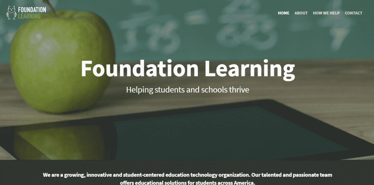 Fullsite-1-Foundation-Learning