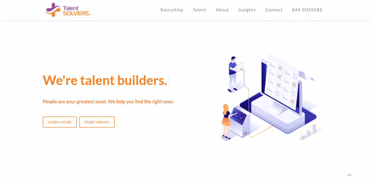 Fullsite-1-Talent-Solvers