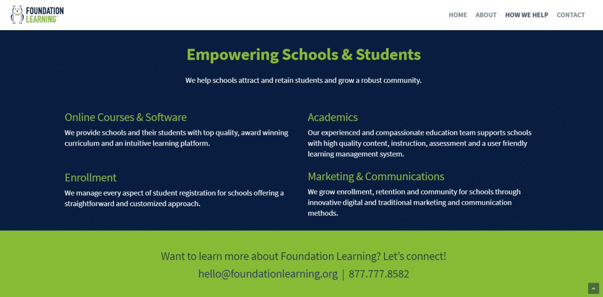 Fullsite-3-Foundation-Learning