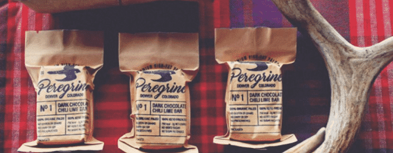 Peregrine Nutrition Featured