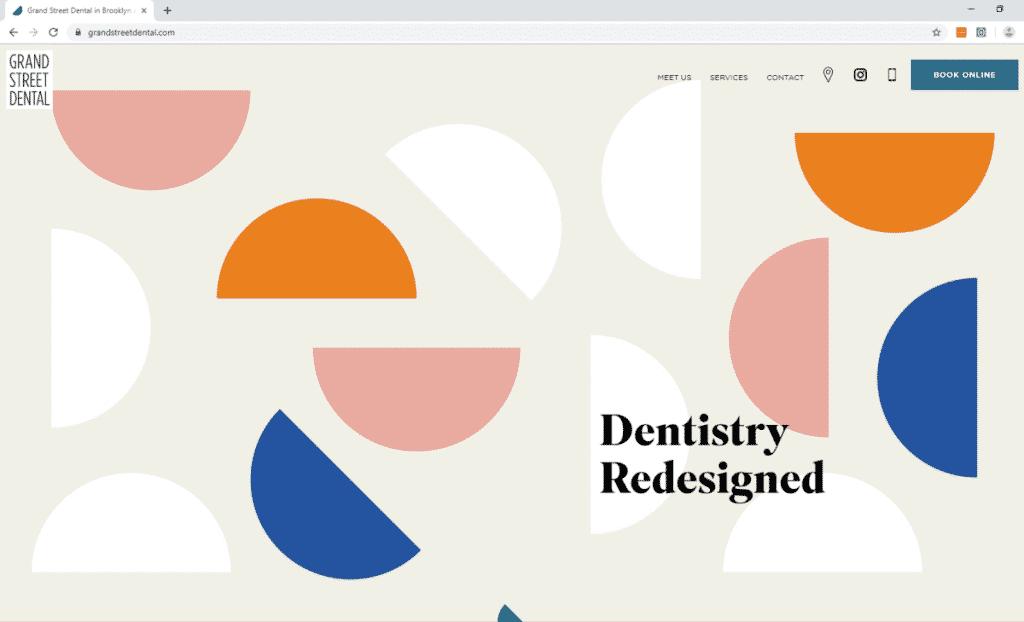 The Secret Of Stunning Dental Websites Major Dos And Don'ts - Fig 3