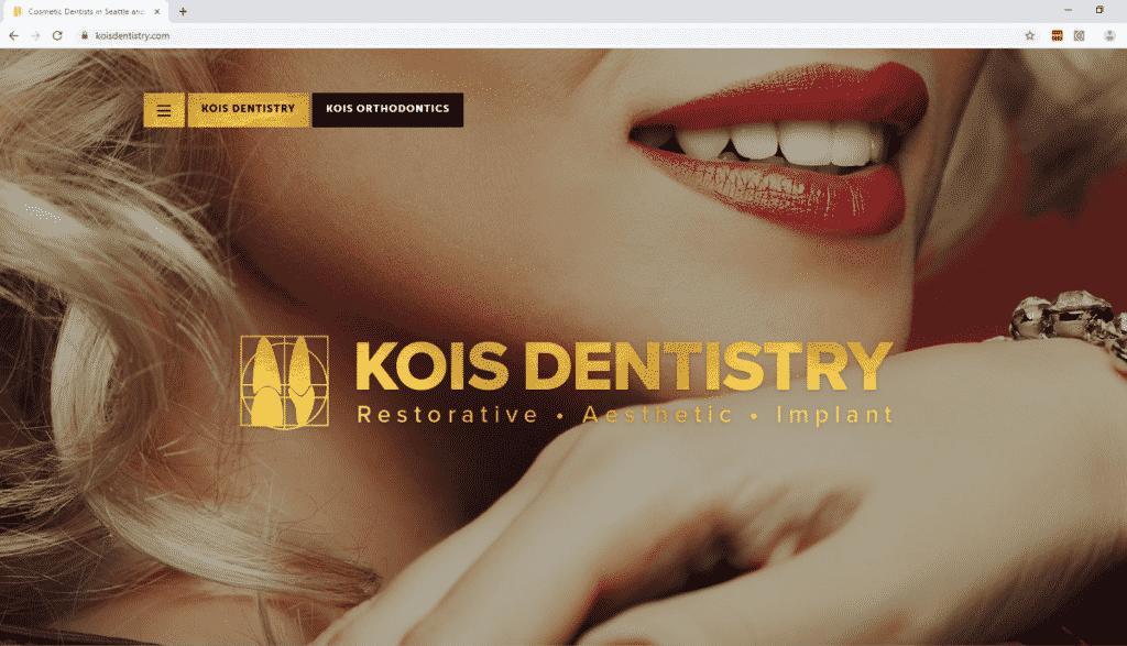 The Secret Of Stunning Dental Websites Major Dos And Don'ts - Fig 8