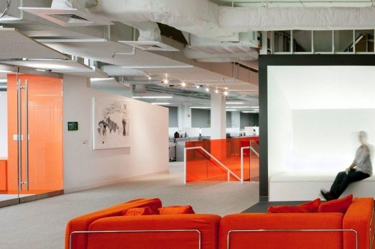 Kayak Office