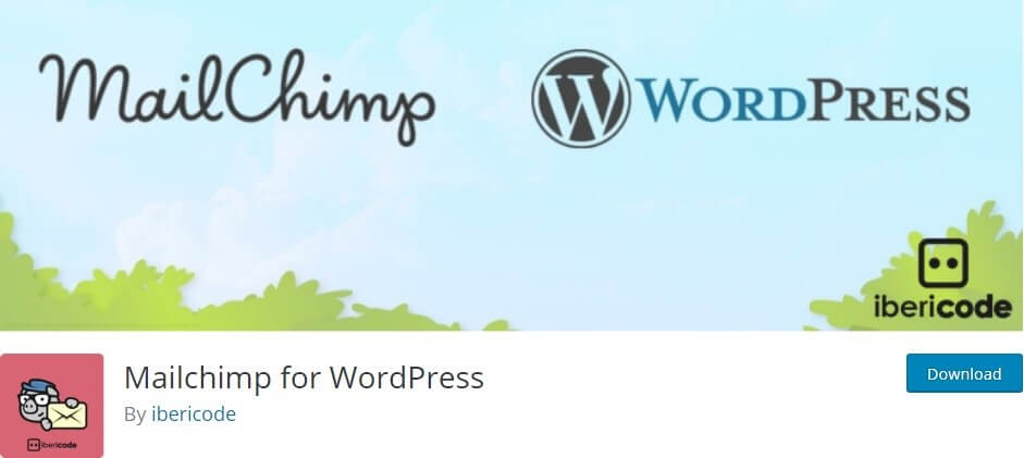 SMBs-8 Best Newsletter WordPress Plugins For Email Marketing In 2019-fig 4