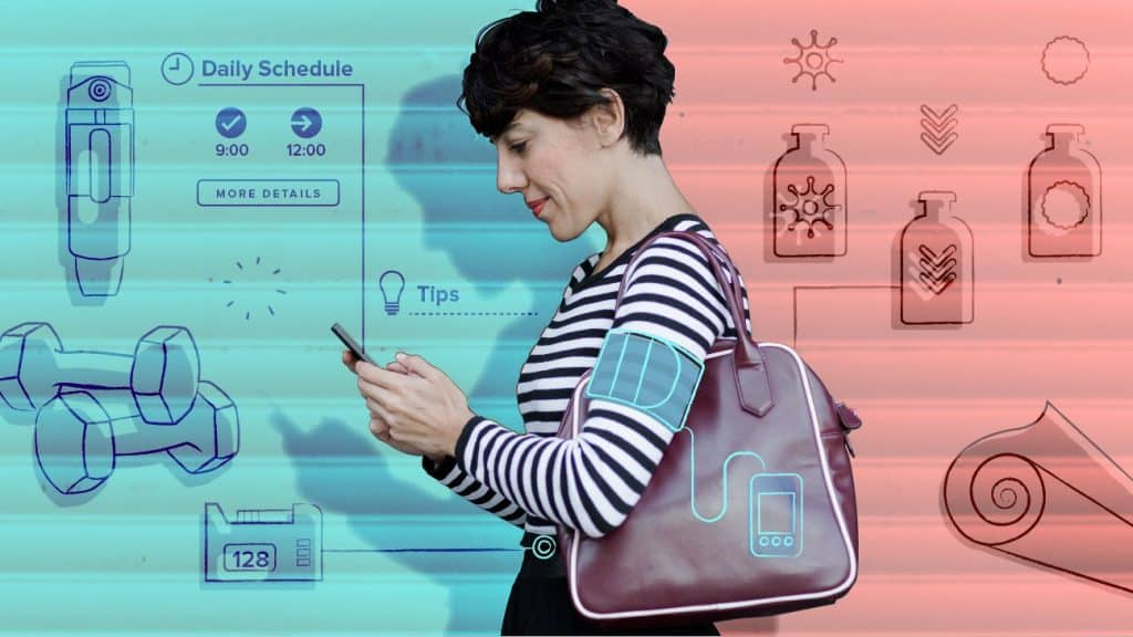 Top 3 Health Tech Trends That Shape The Industry In 2019 - Fig 2