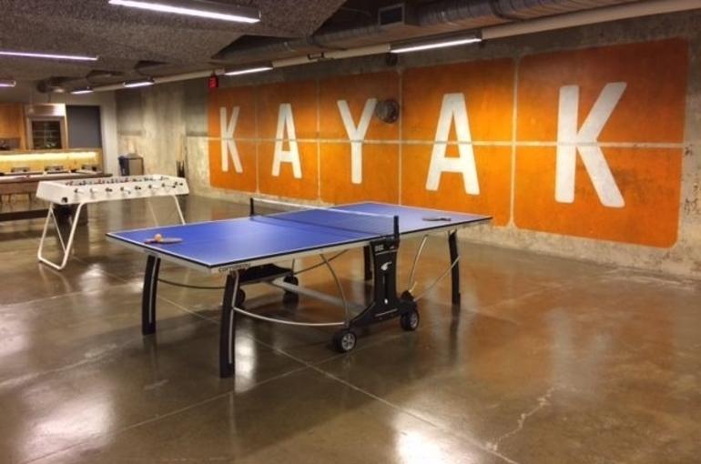 Kayak Office-playroom