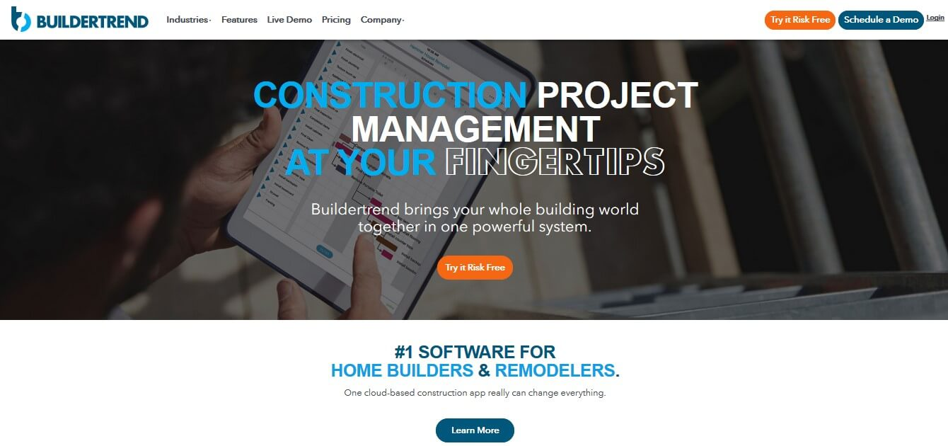 10 Best Roofing Software You Should Be Using Today-fig 1