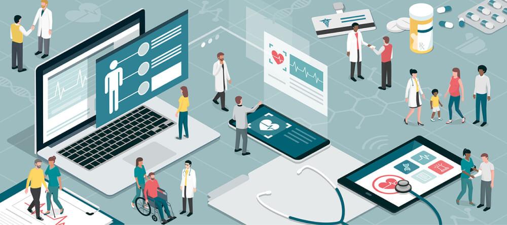 Healthcare Cloud Security Key Concerns Addressed - Fig 4