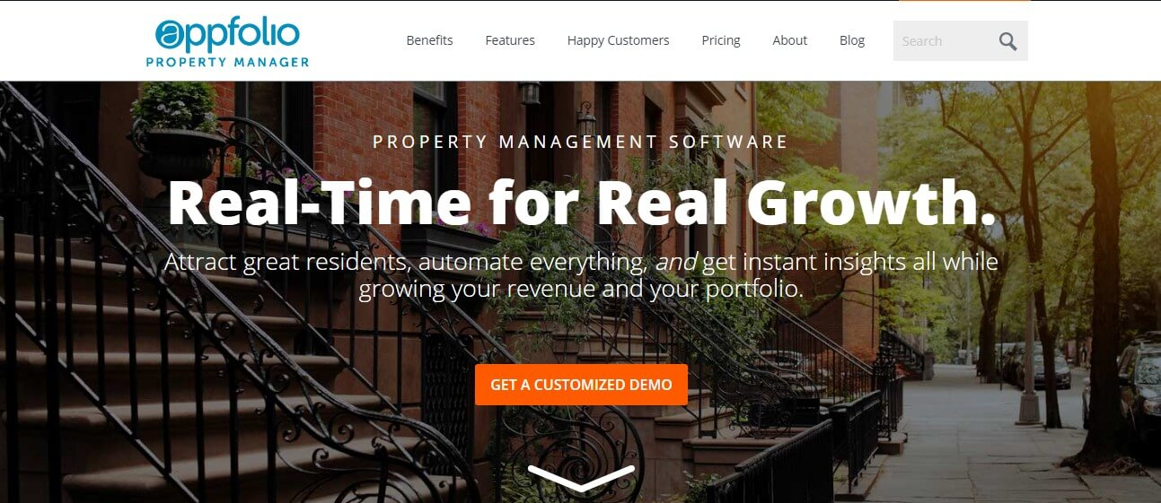 Real Estate & Property-Best 7 Cloud Property Management Software For Property Manager In 2019-fig 3