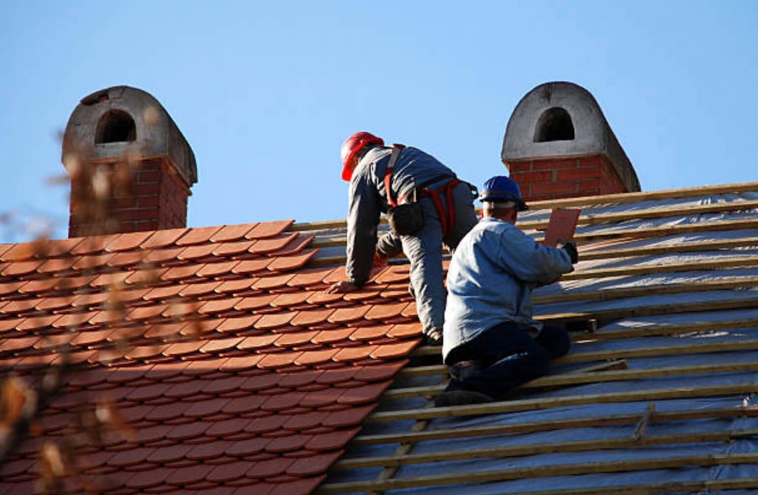 Roofing Marketing Where Organic & Paid Tactics Fit In Your Strategy - Fig 7