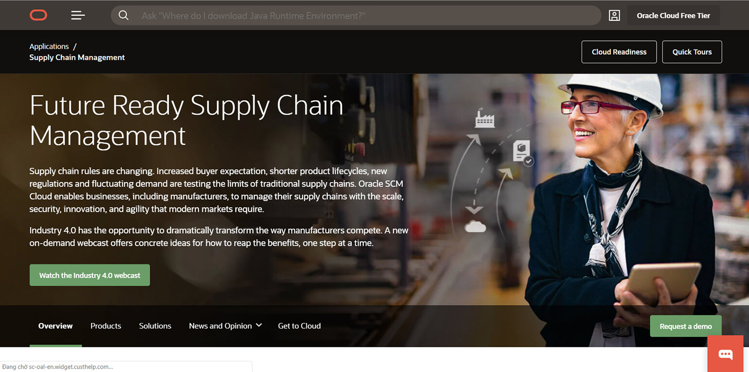 Top 11 Essential And Effective Features Of Supply Chain Software- Body Image 2