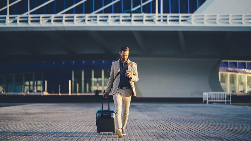 Travel Management Software Solution To Your Travel Corporate Needs - Fig 3