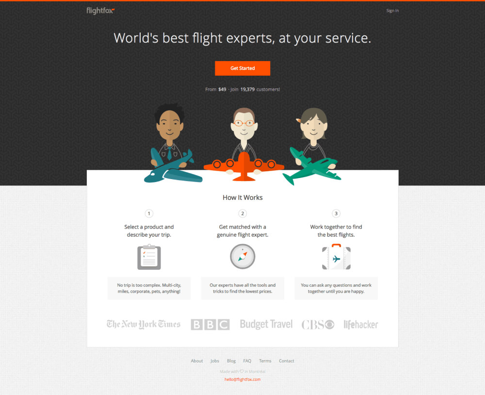 Travel Management Software Solution To Your Travel Corporate Needs - Fig 7