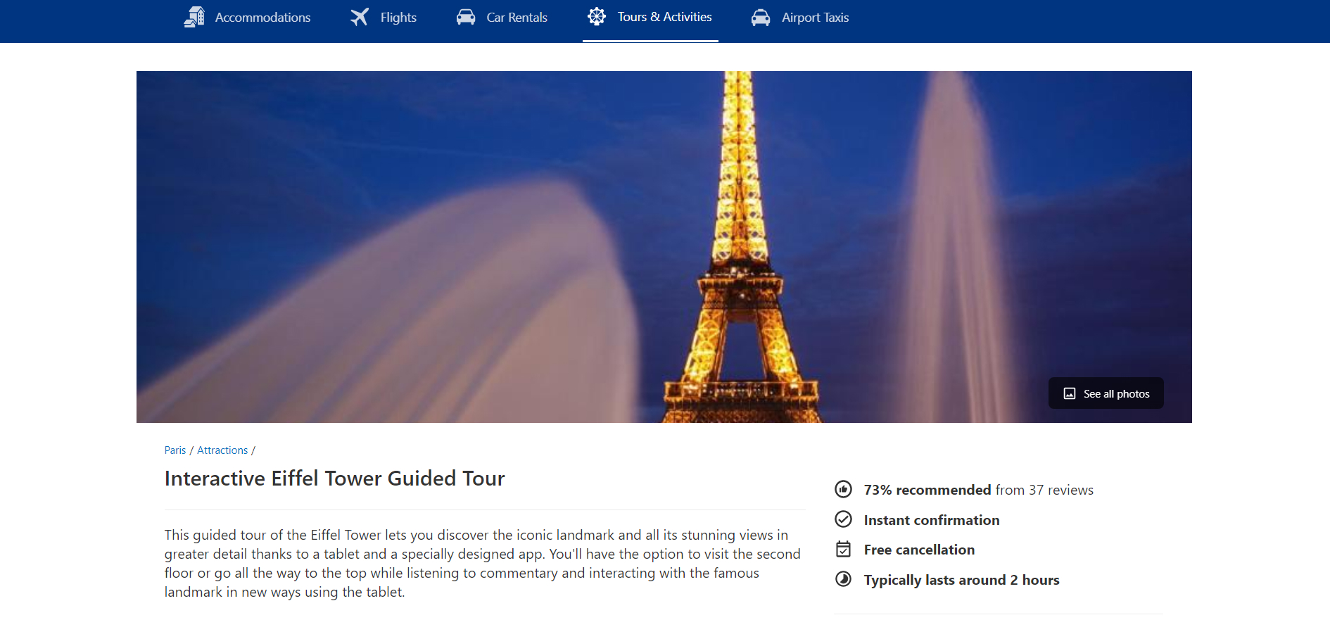 10 Great Examples For The Best UX Elements Of Travel Website-bodyimage12