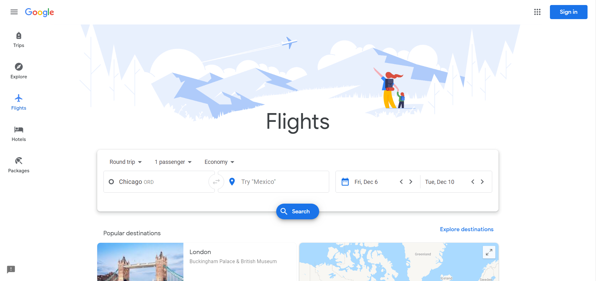 10 Great Examples For The Best UX Elements Of Travel Website-bodyimage21