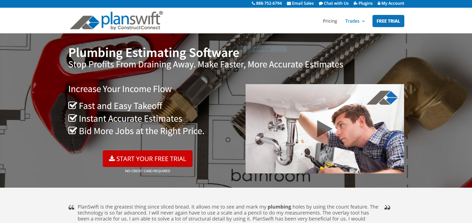 Top 10 Plumbing Estimating Software Pros And Cons-bodyimage2