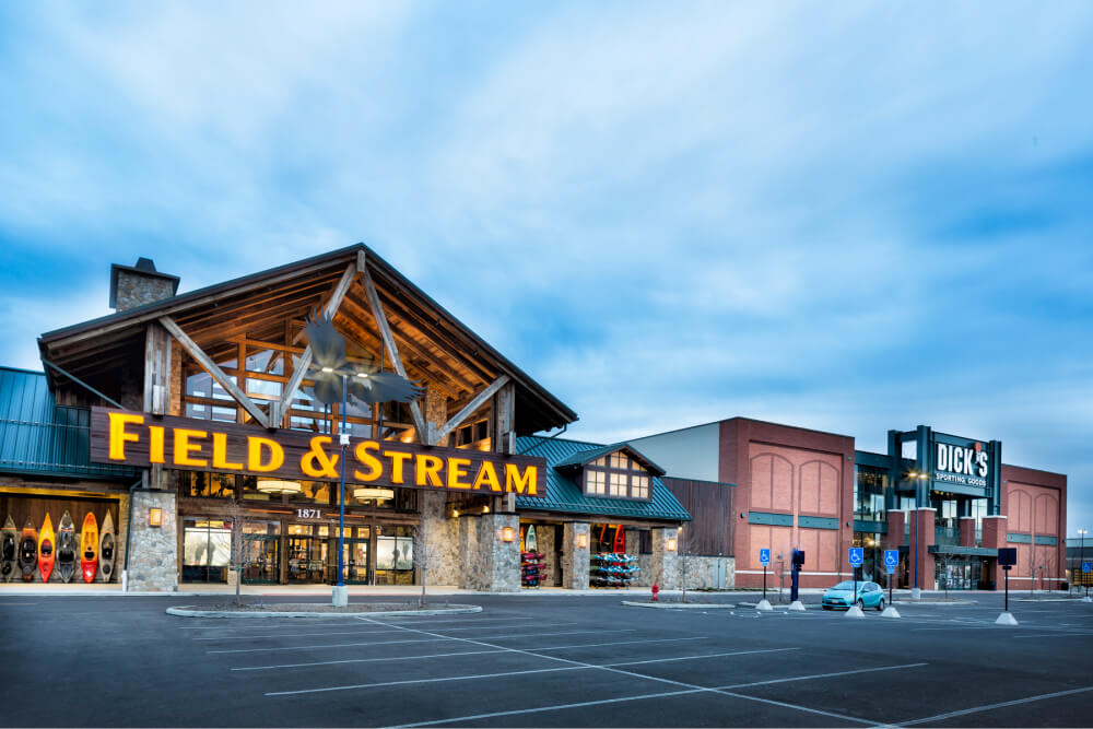Dick's Sporting Goods Winning Strategies Behind Its Howling Retail Success - Fig 2