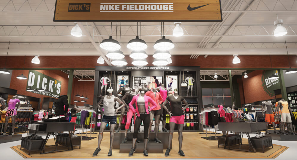Dick's Sporting Goods Winning Strategies Behind Its Howling Retail Success - Fig 4