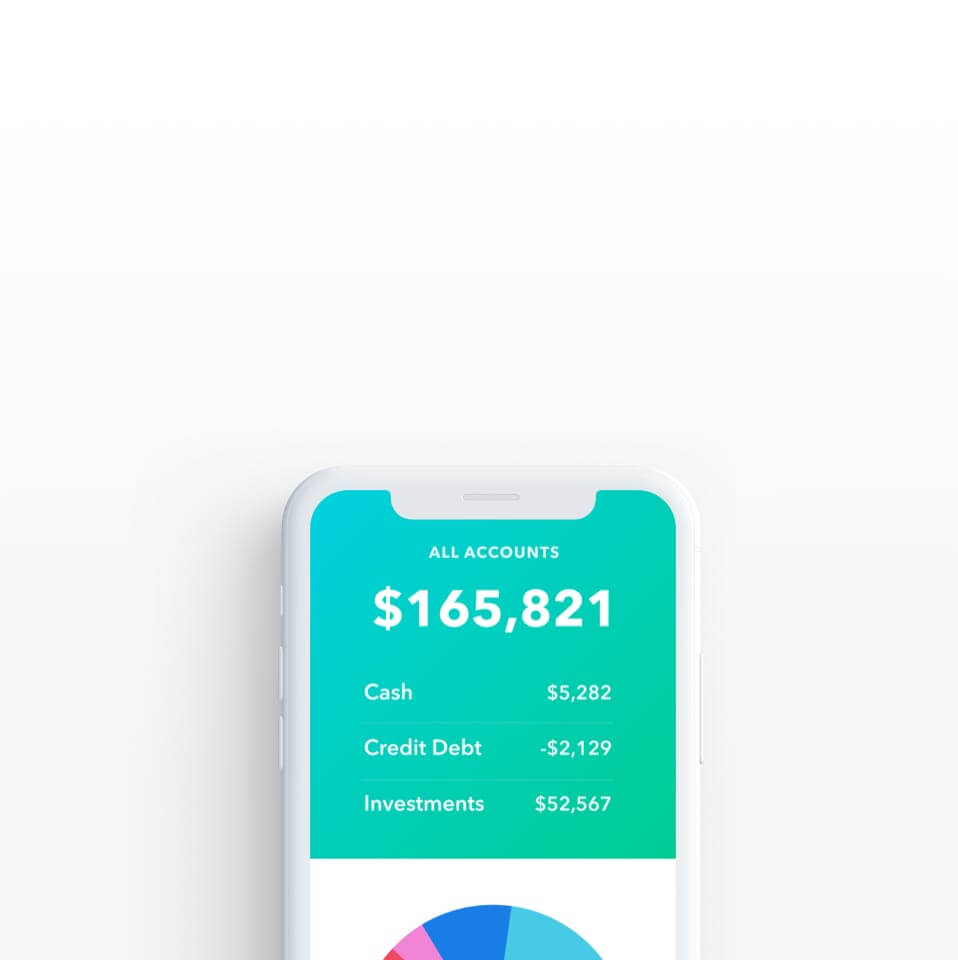 Mint's Success From Zero To Over 1.5 Million Users In Just 2 Years - Fig 1