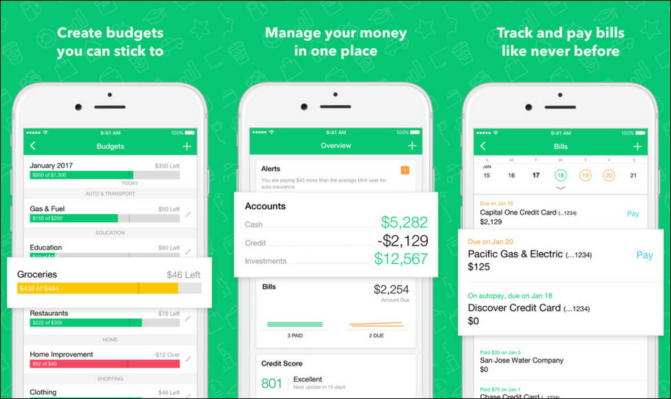 Mint's Success From Zero To Over 1.5 Million Users In Just 2 Years - Fig 4